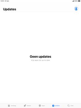 Apple ipad-air-10-5-inch-2019-model-a2123 - Applicaties - Downloaden - Stap 8