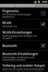Alcatel OT-983 - Bluetooth - verbinden von Geräten - Schritt 7
