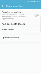 Samsung Galaxy S6 Edge (G925F) - Android M - Internet - configuration manuelle - Étape 8