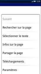 Sony Xperia X10 - Internet - Configuration manuelle - Étape 16