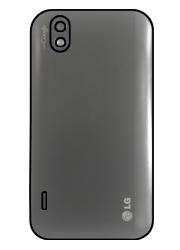 LG P970 Optimus Black - SIM-Karte - Einlegen - Schritt 2