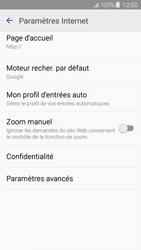 Samsung J500F Galaxy J5 - Internet - configuration manuelle - Étape 23