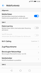 Huawei P10 - Netzwerk - Netzwerkeinstellungen ändern - 7 / 7