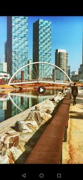 Huawei P Smart Z - Photos, vidéos, musique - Créer une vidéo - Étape 15