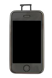 Apple iPhone 3GS - SIM-Karte - Einlegen - 0 / 0