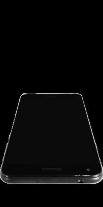 Huawei Y5 II Dual Sim - Premiers pas - Découvrir les touches principales - Étape 6