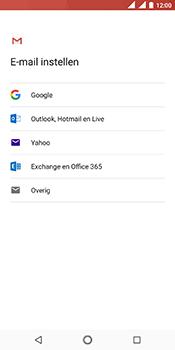 Nokia 5.1 - E-mail - e-mail instellen (outlook) - Stap 7