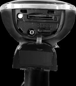 Huawei Carfi - Aller plus loin - Restaurer les paramètres d'usines - Étape 3