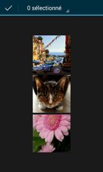 Bouygues Telecom Bs 403 - Photos, vidéos, musique - Envoyer une photo via Bluetooth - Étape 7