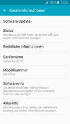 Samsung Galaxy A5 (2016) (A510F) - Software - Installieren von Software-Updates - Schritt 6
