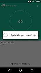 Crosscall Action X3 - Aller plus loin - Mettre à jour le logiciel interne de votre mobile - Étape 8