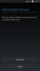 Samsung G800F Galaxy S5 Mini - E-mail - Manual configuration (gmail) - Step 8