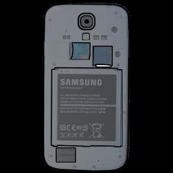 Samsung Galaxy S4 LTE - SIM-Karte - Einlegen - 1 / 1