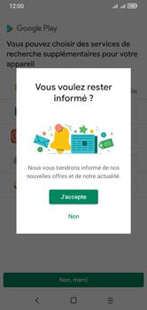 Alcatel 1S (2020) - Applications - Télécharger une application - Étape 4