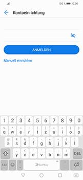 Huawei Nova 3 - E-Mail - Konto einrichten (yahoo) - Schritt 6