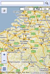 Apple iPhone - Internet - sites les plus visités - Étape 7