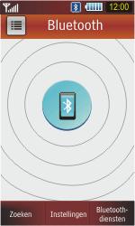 Samsung S5230 Star - bluetooth - aanzetten - stap 6