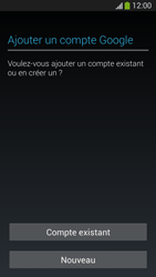 Samsung SM-G3815 Galaxy Express 2 - Applications - Configuration de votre store d
