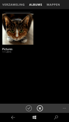 Microsoft Lumia 950 - E-mail - Hoe te versturen - Stap 12