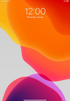 Apple iPad Pro 11 inch 2nd generation (2020) (Model A2230) - Internet - Handmatig instellen - Stap 13