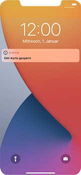 Apple iPhone 12 Pro - MMS - Manuelle Konfiguration - Schritt 13