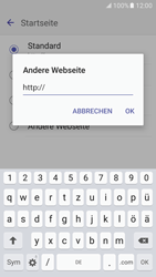 Samsung Galaxy S7 - Internet und Datenroaming - Manuelle Konfiguration - Schritt 26