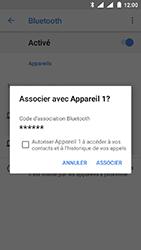 Nokia 3 - Android Oreo - Bluetooth - connexion Bluetooth - Étape 10