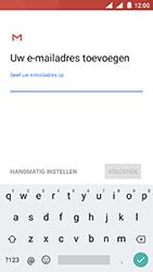 Nokia 3 - Android Oreo - E-mail - e-mail instellen: IMAP (aanbevolen) - Stap 8
