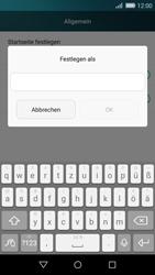 Huawei P8 Lite - Internet - Apn-Einstellungen - 25 / 27