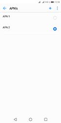 Huawei Y5 (2018) - Internet - handmatig instellen - Stap 18