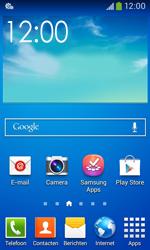 Samsung S7275 Galaxy Ace 3 - Internet - automatisch instellen - Stap 4