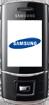 Samsung S5050 Allure S