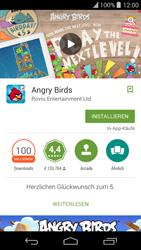 Wiko Highway Pure - Apps - Installieren von Apps - Schritt 17