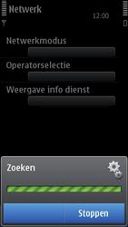 Nokia C7-00 - Netwerk - gebruik in het buitenland - Stap 11