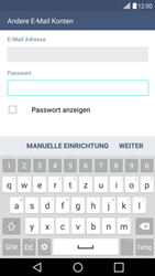 LG G4c - E-Mail - Konto einrichten - 7 / 18
