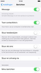 Apple iPhone 7 - MMS - probleem met ontvangen - Stap 11