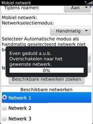 BlackBerry 9810 Torch - Buitenland - Bellen, sms en internet - Stap 10