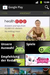 Samsung Galaxy Xcover - Apps - Herunterladen - 16 / 22