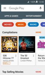 Samsung J120 Galaxy J1 (2016) - Applications - Download apps - Step 8