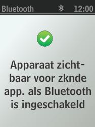 Nokia 301-1 - bluetooth - aanzetten - stap 11