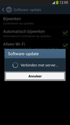 Samsung I9295 Galaxy S IV Active - software - update installeren zonder pc - stap 8