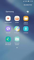 Samsung Galaxy A5 (2017) - Internet - Manuelle Konfiguration - Schritt 22