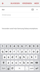 Samsung Galaxy S5 Neo (G903) - E-mail - Bericht met attachment versturen - Stap 5
