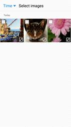 Samsung J500F Galaxy J5 - E-mail - Sending emails - Step 14