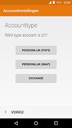 Crosscall Action X3 - E-mail - Handmatig instellen - Stap 11