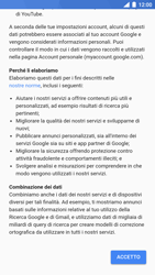 Nokia 8 - Applicazioni - Configurazione del negozio applicazioni - Fase 16