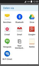 Samsung G388F Galaxy Xcover 3 - Internet - Internetten - Stap 16