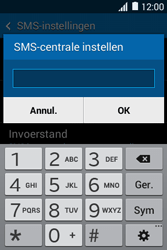 Samsung Galaxy Young 2 (G130HN) - sms - handmatig instellen - stap 8