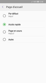 Samsung Galaxy A8 - Internet et roaming de données - Configuration manuelle - Étape 24