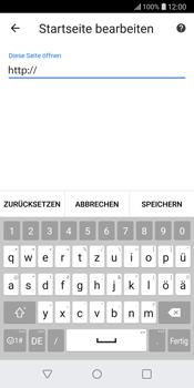 LG G6 - Internet - Apn-Einstellungen - 26 / 36